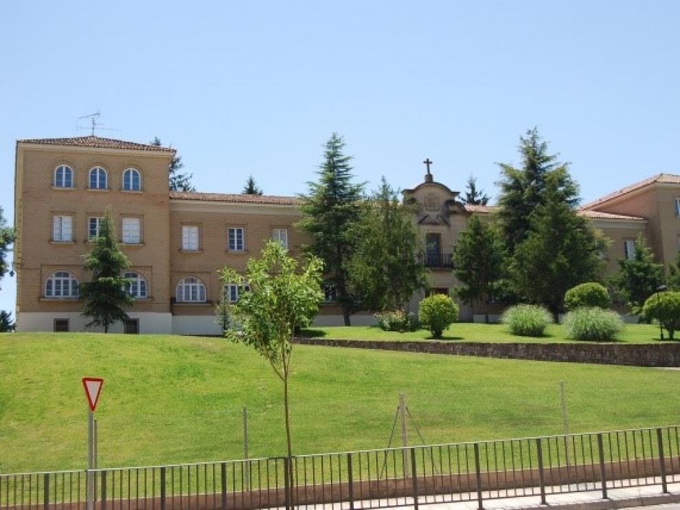 El obispado de Barbastro ha ofrecido el seminario a los médicos.