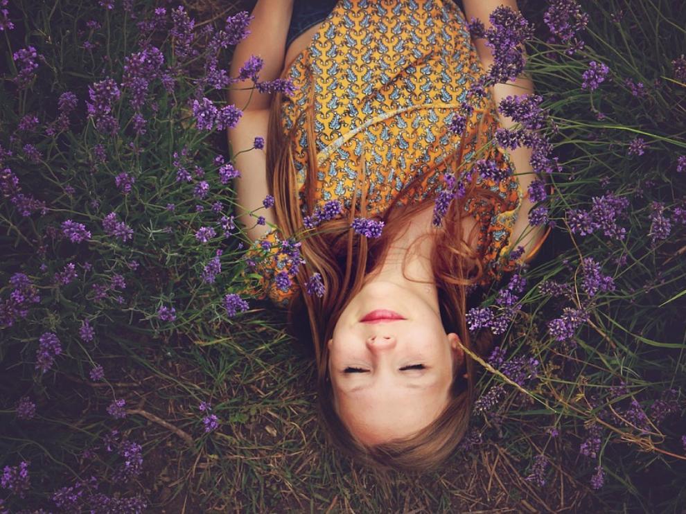 Respirar eficazmente es muy importante para luchar contra la ansiedad.