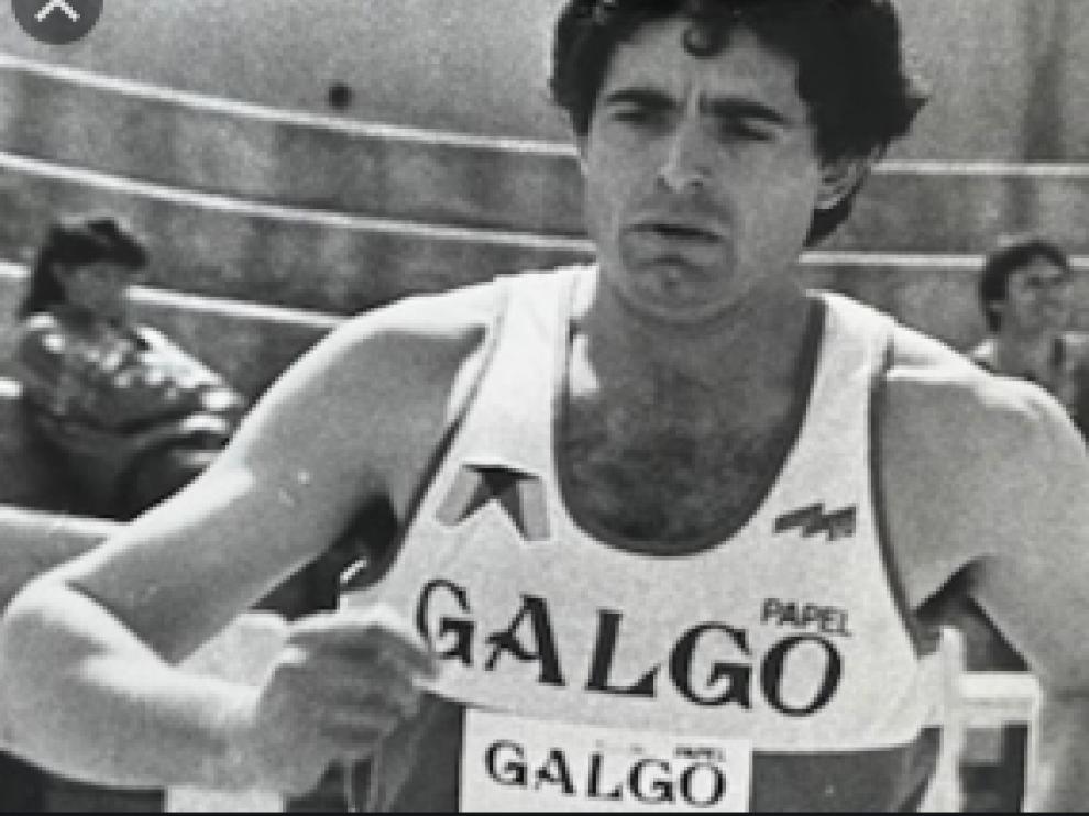 Santiago Llorente Fernández