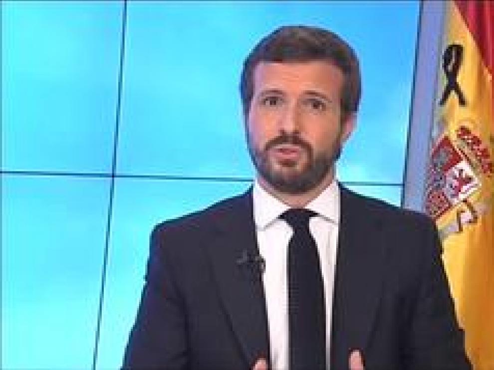"""El PP considera que el Ejecutivo está siendo """"desleal"""""""