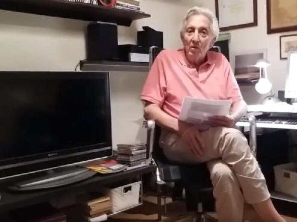 Imagen de archivo del doctor Lluís Callís.