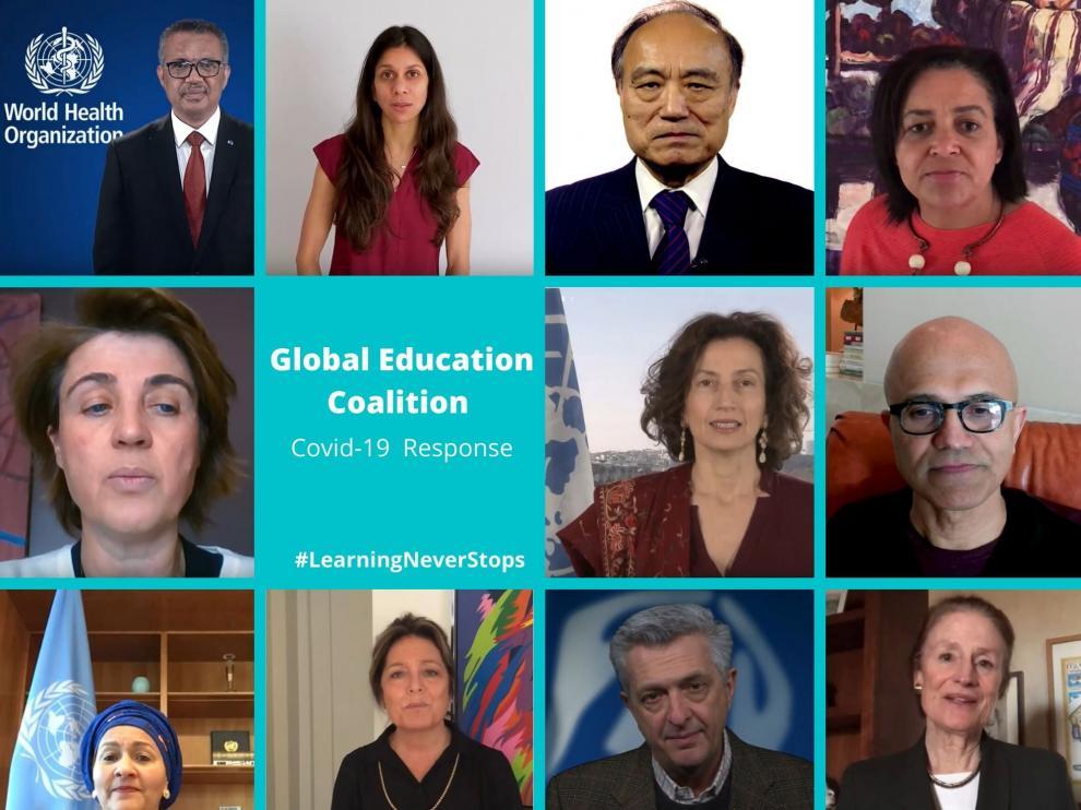 ProFuturo se une a la Unesco para combatir el impacto del Covid-19 en la educación