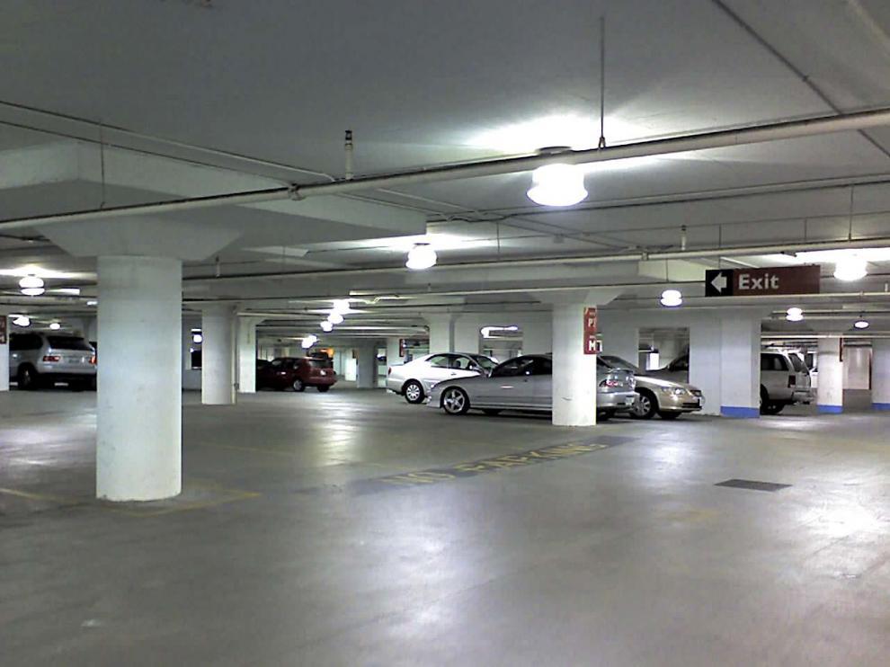 parking Audiorama