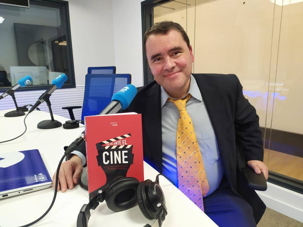 Pedro García Cueto. La pasión del cine.
