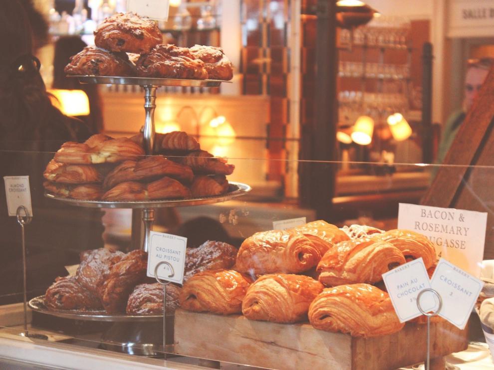 Desayunos a domicilio en Zaragoza