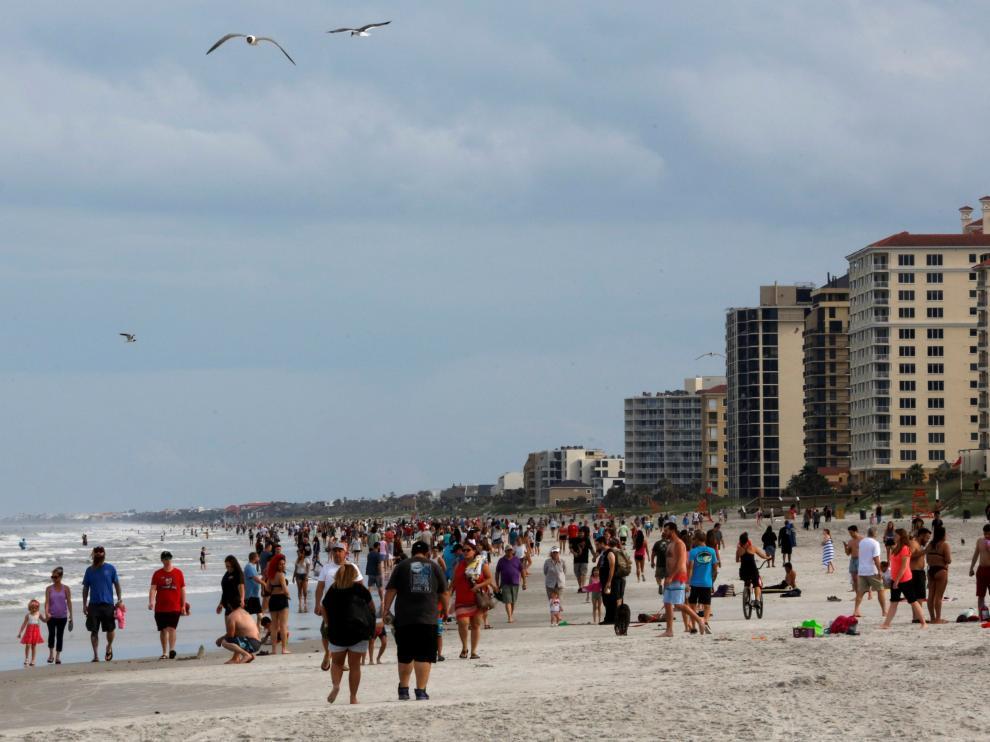 Playa de Jacksonville