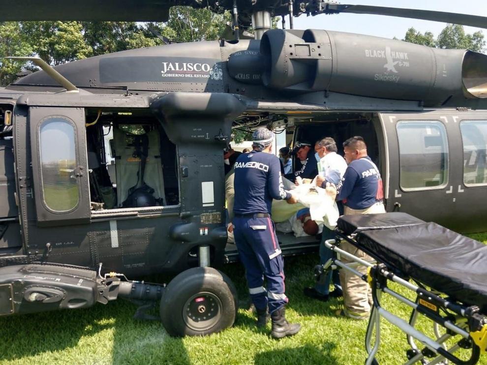 Al menos 16 muertos por consumo de alcohol en el estado mexicano de Jalisco