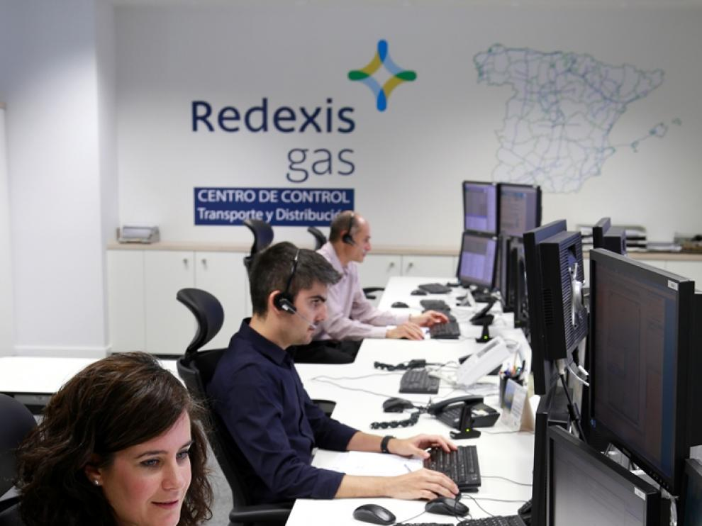La Fundación Redexis dona 25.000 euros al proyecto 'Aragón en marcha'