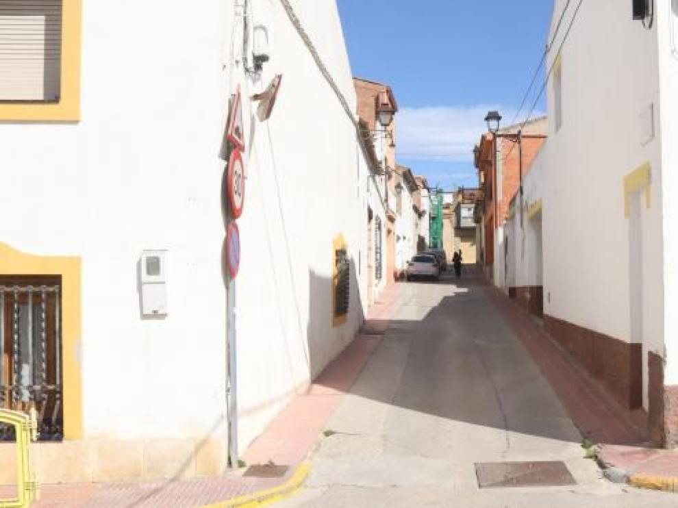 Calle Dos Provincias