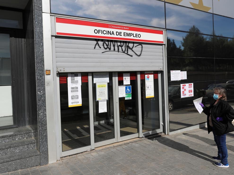 España pierde casi 950.000 empleos desde mediados de marzo por el COVID-19