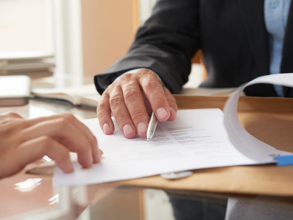 La nueva normativa restringe la venta de los productos vinculados a la hipoteca.