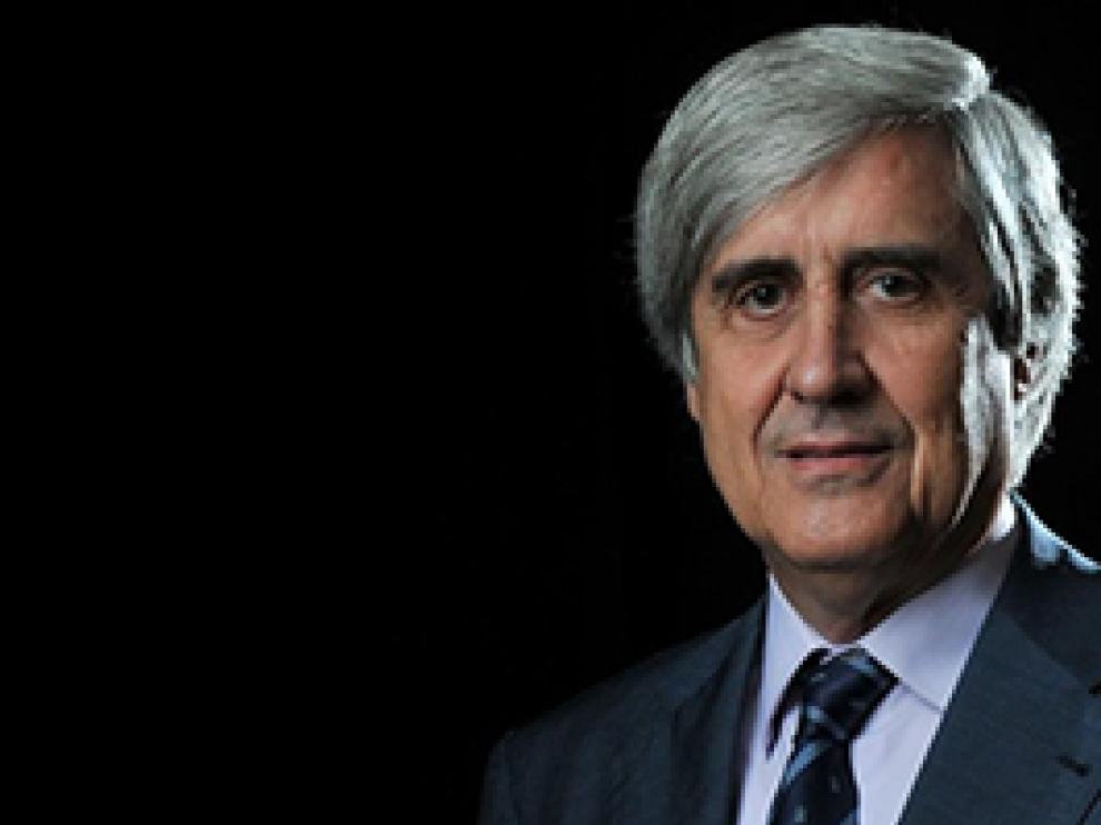 Juan José Badiola.