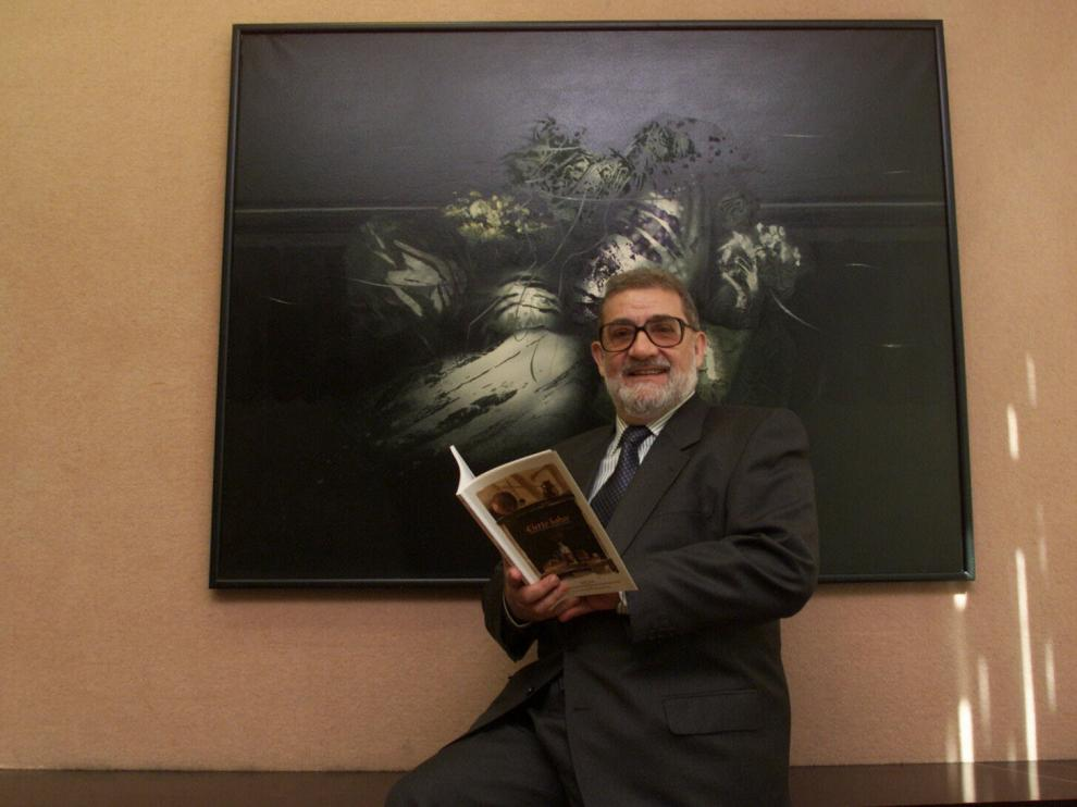 Fallece Darío Vidal.