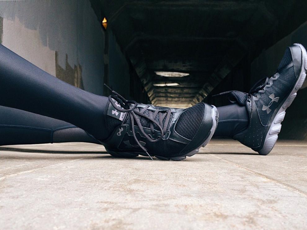 El entrenamiento es imprescindible antes de comenzar la actividad física.