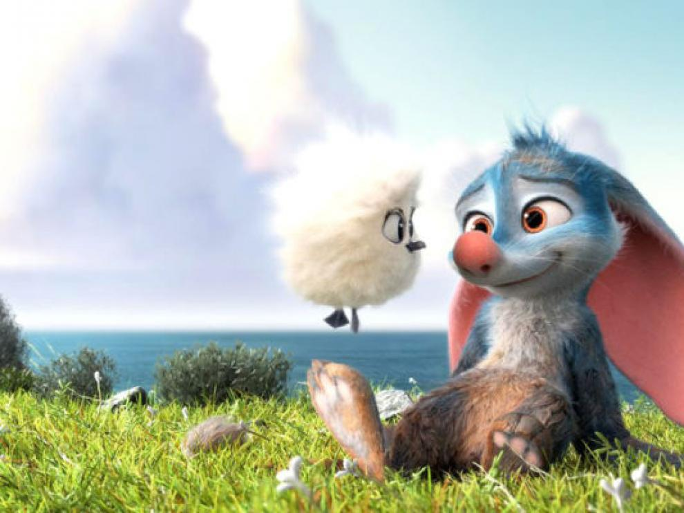 'Bilby', que fue candidato al Óscar al mejor corto animado, es uno de los estrenos de We Are One.
