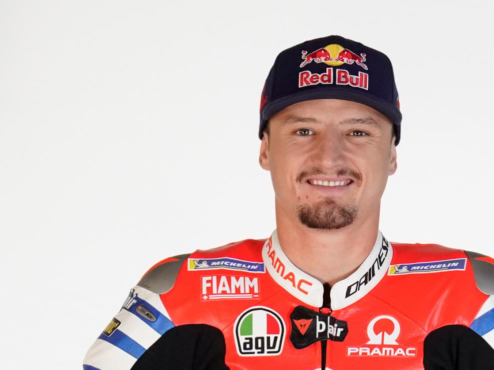 Ducati confirma a Miller para 2021