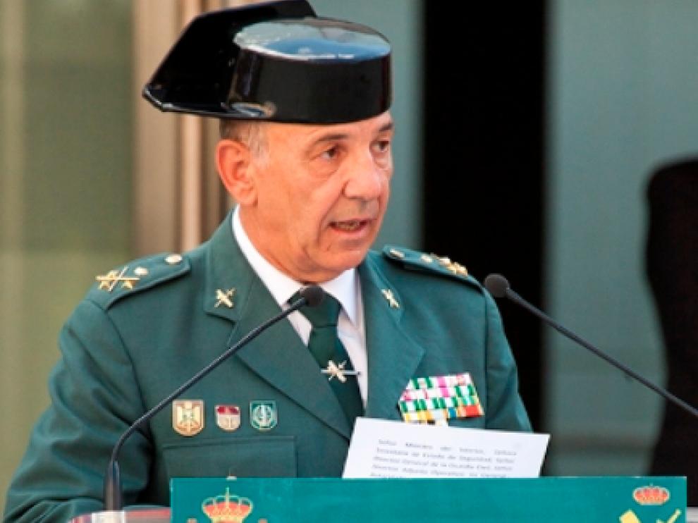 Fernando Santafé