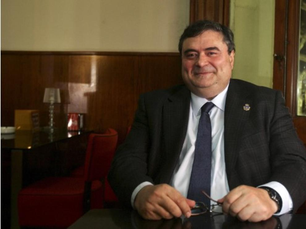 Manuel Sarasa