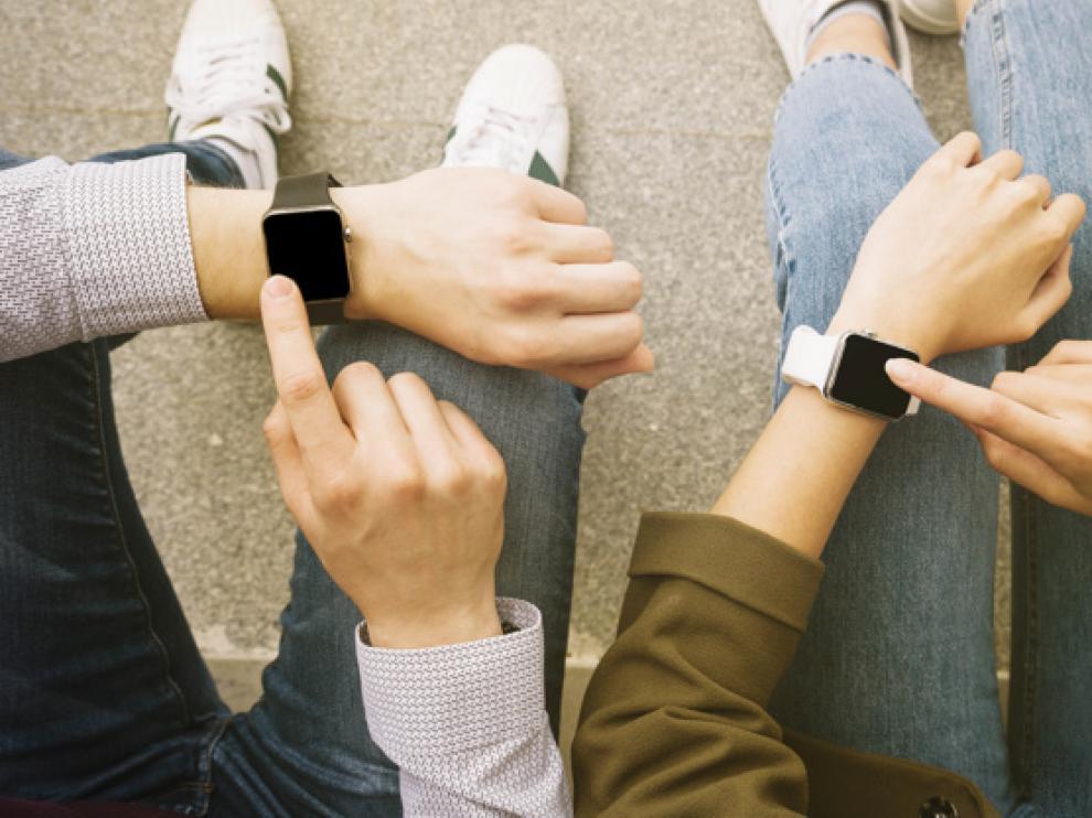 En Amazon tienen el 'smartwatch' que se adapta a ti.