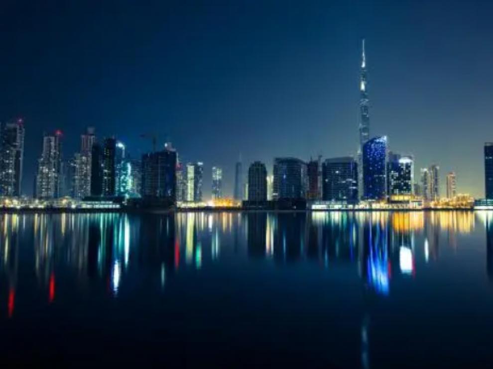 Emiratos Árabes Unidos, imagen de archivo.