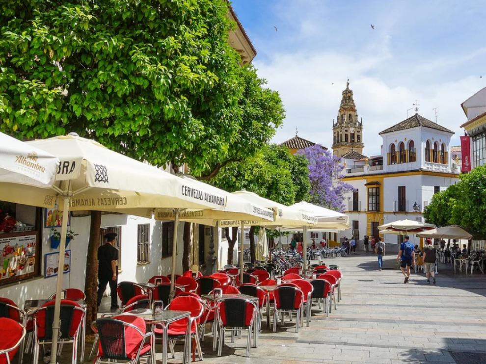 Imagen de archivo de Córdoba