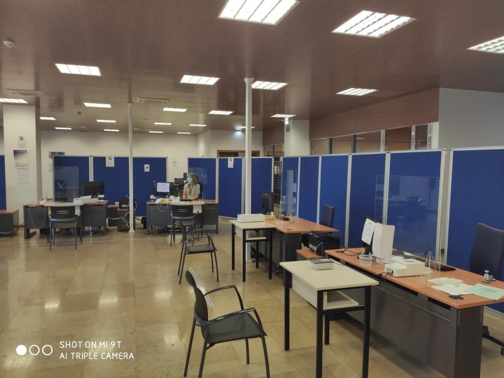 La Policía Nacional reanuda gradual y progresivamente los servicios de documentación de extranjeros de esta provincia