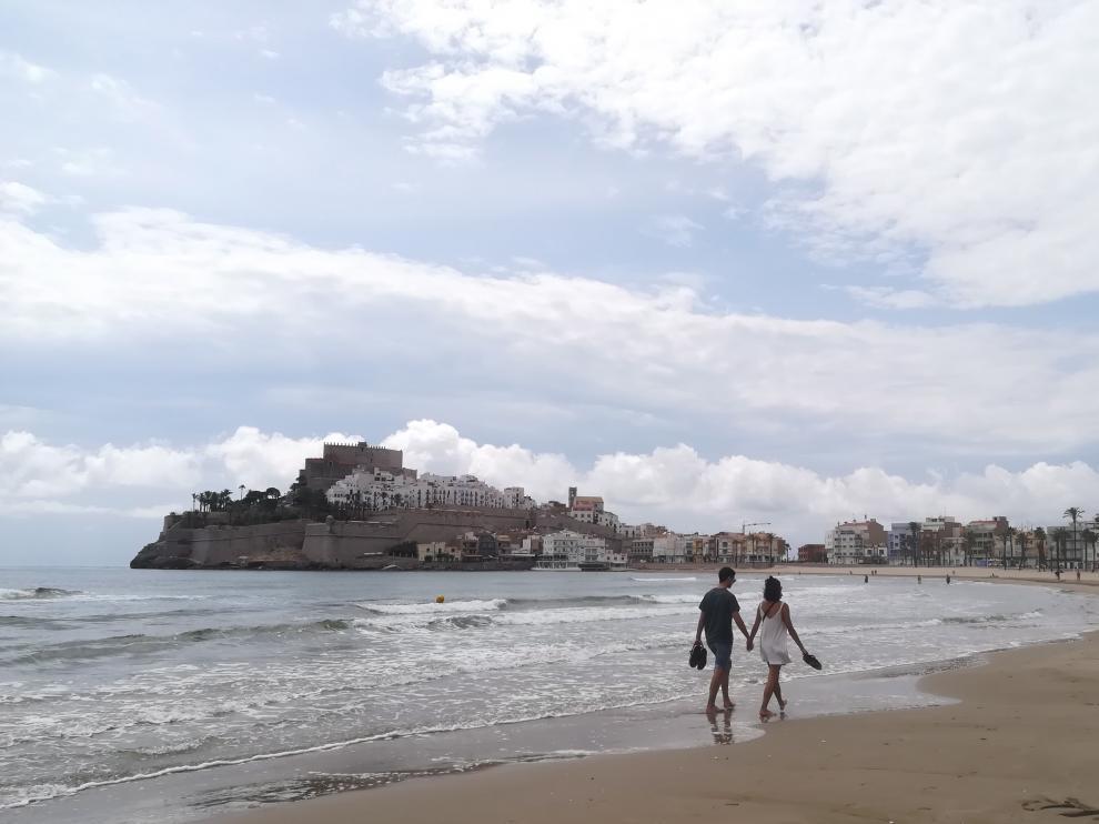 Coronavirus.- Castellón inicia la Fase 2 con la apertura escalonada de sus playas