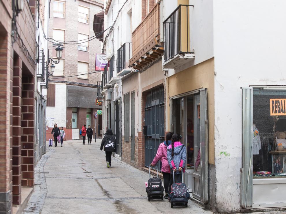 Foto de La Almunia de Doña Godina