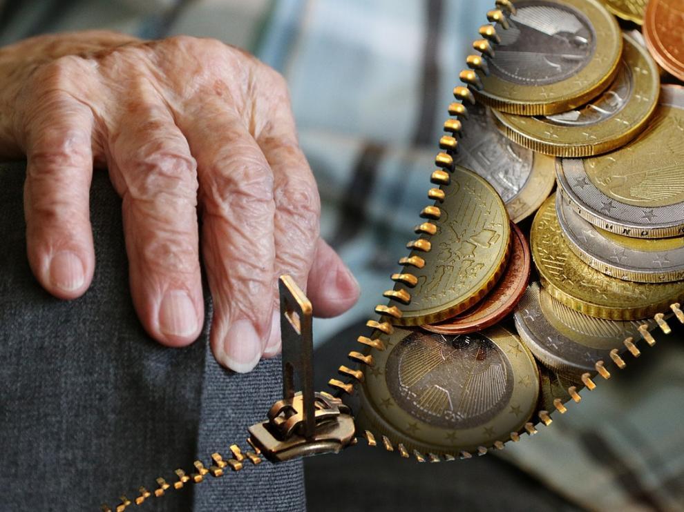 Cómo se calcula la pensión que nos queda tras la jubilación