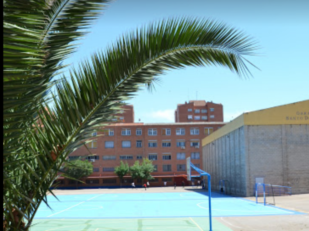 Colegio Santo Domingo de Silos de Zaragoza
