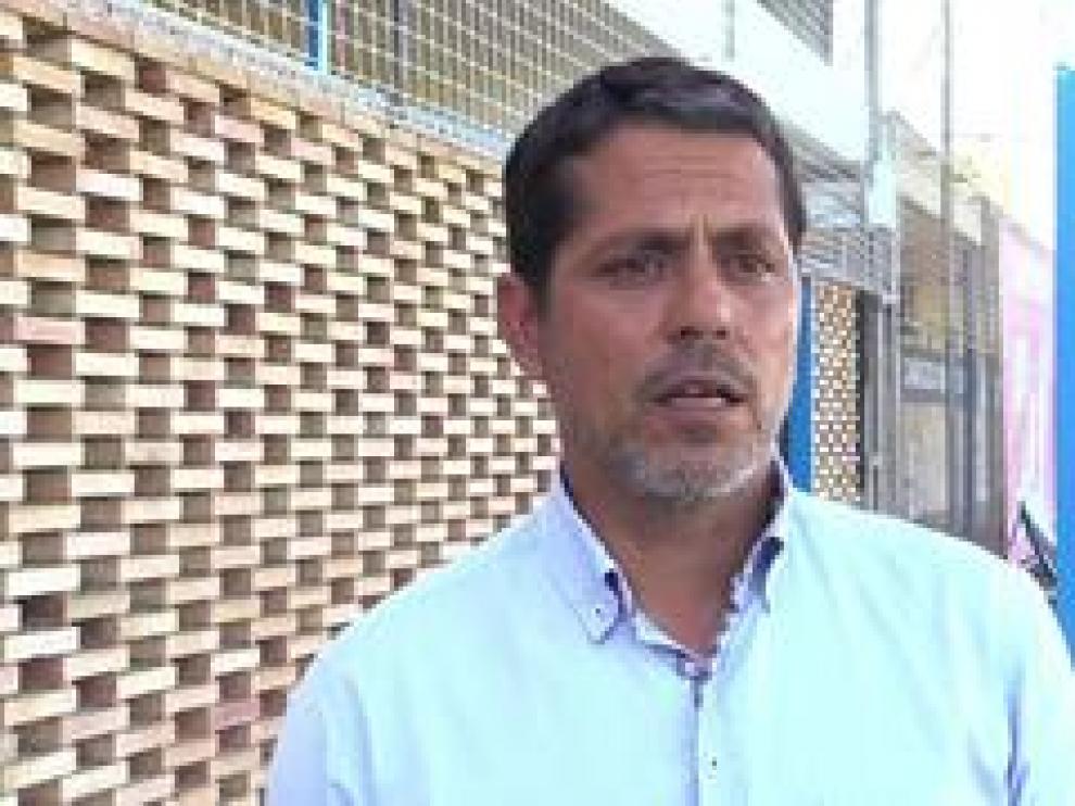 El segundo entrenador del Real Zaragoza, José Luis Rodríguez Loreto, ha avanzado cómo se encuentra el equipo y cómo se está preparando para el partido del lunes.