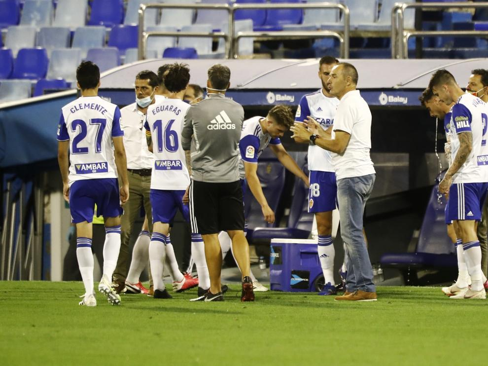 Real Zaragoza-Rayo Vallecano