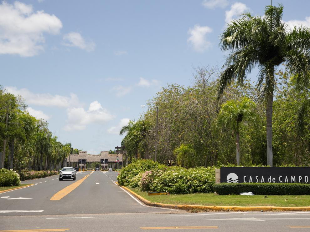 Urbanización de lujo Casa de Campo en República Dominicana