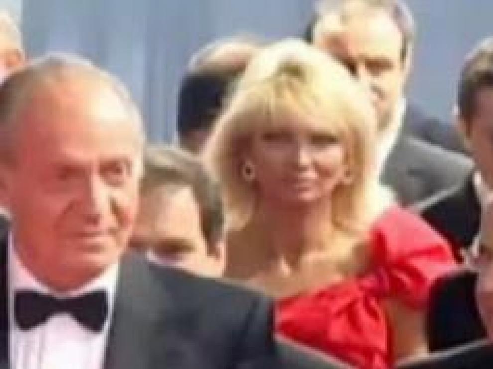 "La alemana afirma que es el ""modus operandi"" de la Casa Real"