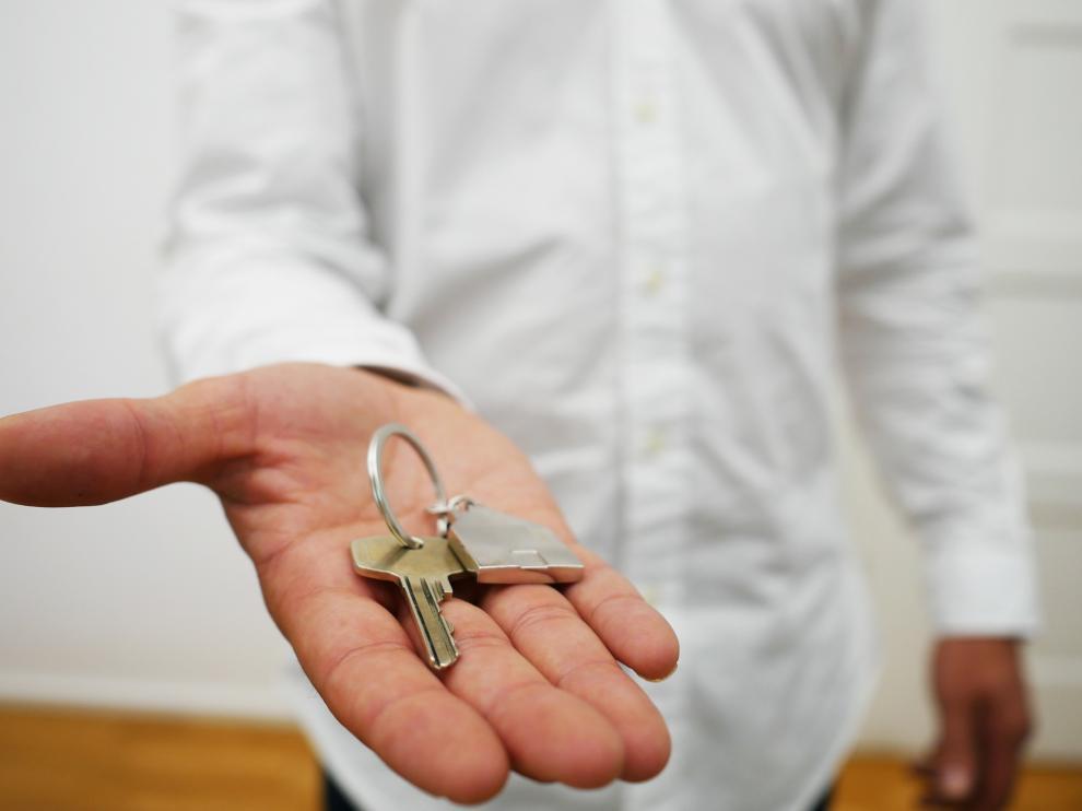 Cómo alquilar tu piso de forma segura