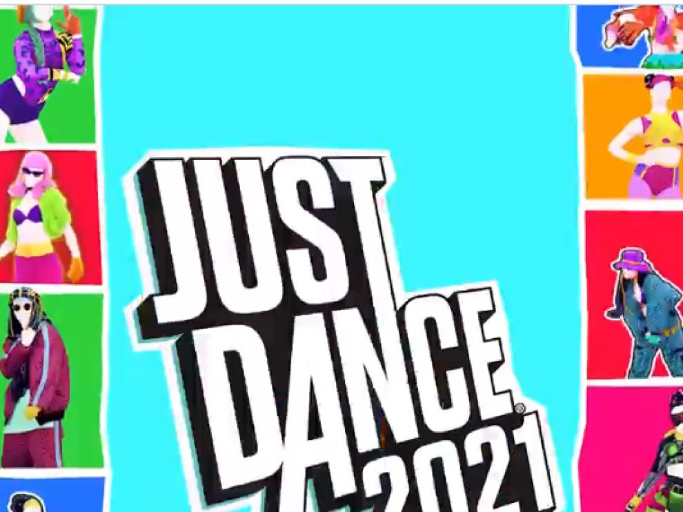 'Just Dance 2021' estará disponible en noviembre.