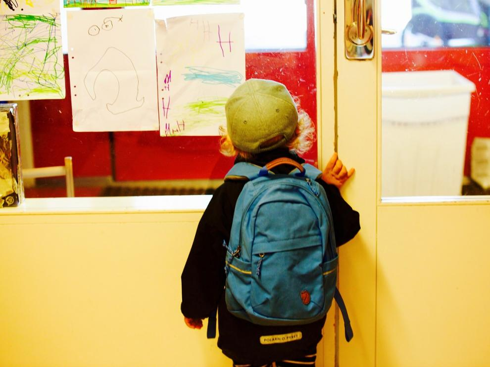 En Aragón el regreso a las aulas comenzará el día 7, pero será escalonado por cursos