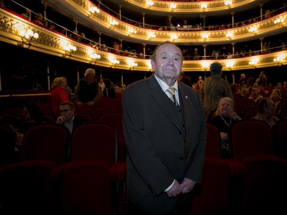 Fallece Germán Redondo, de Los Opelli.
