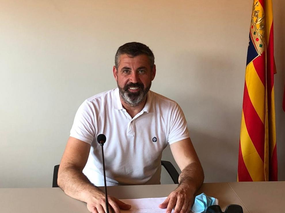 El diputado delegado de Agricultura y Ganadería, Antonio Pérez, aprueba la convocatoria en el Boletín Oficial de la Provincia.