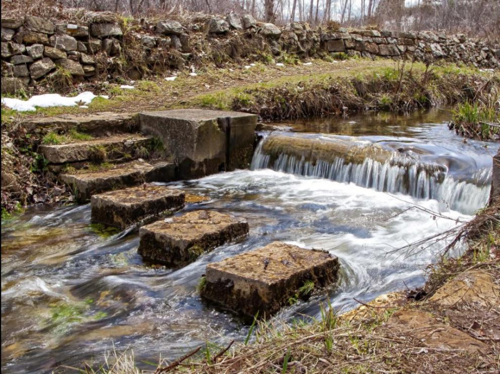Senda fluvial de Alcalá de la Selva