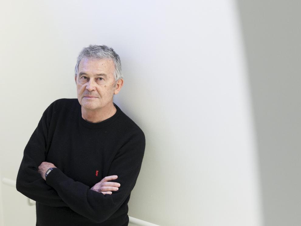 Agustin Sánchez Vidal publica 'Quijote Welles'.
