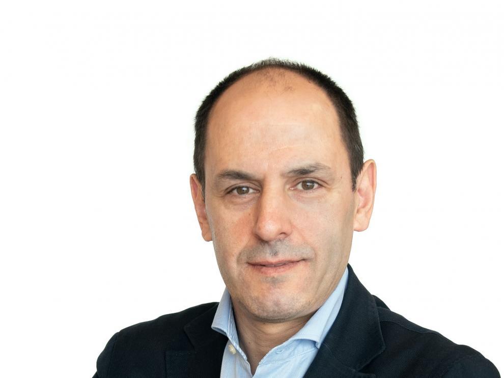Mario Romero es gerente del área IoT & Big Data de Telefónica Tech y colaborador en CESTE.