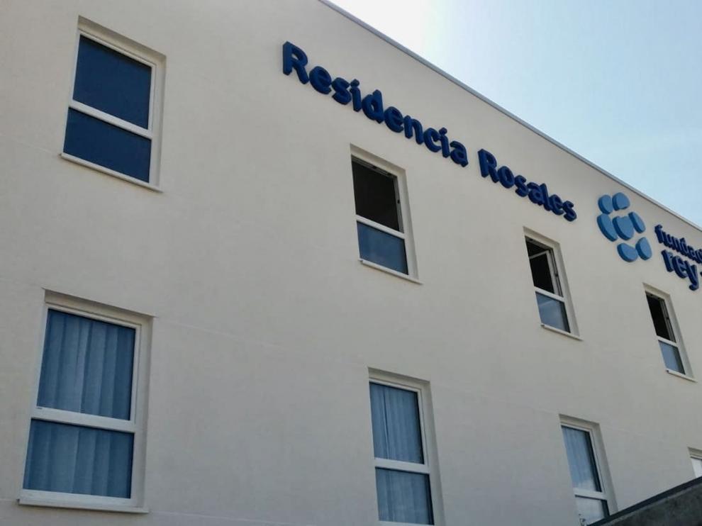 Edificios pasivos como el de la Fundación Rey Ardid permiten que el autoconsumo alcance el 90%.