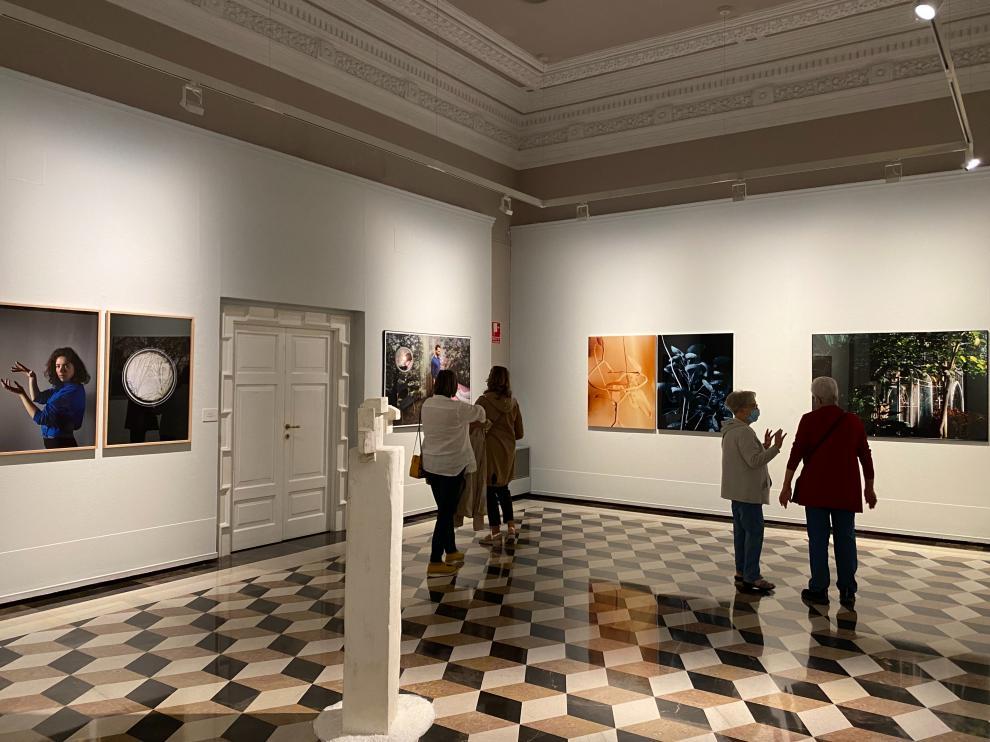 Exposición XXXI Premio de Arte Santa Isabel