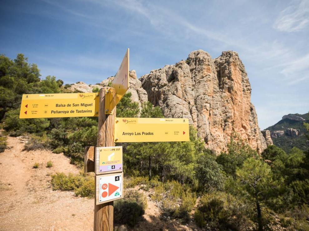 Rocas de Masmut