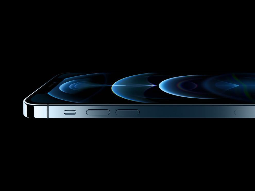 Apple ha presentado los nuevos iPhone 12 y el Homepod Mini