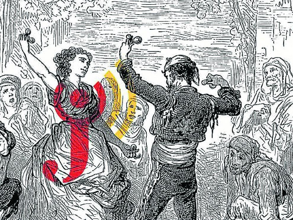 La imagen gráfica de la Fonoteca de la Jota ha recibido distintos reconocimientos.