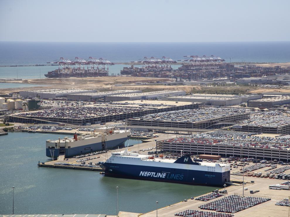 Con este Port Summit, el de Barcelona se convierte en el primer puerto del país en celebrar una cita de estas características.