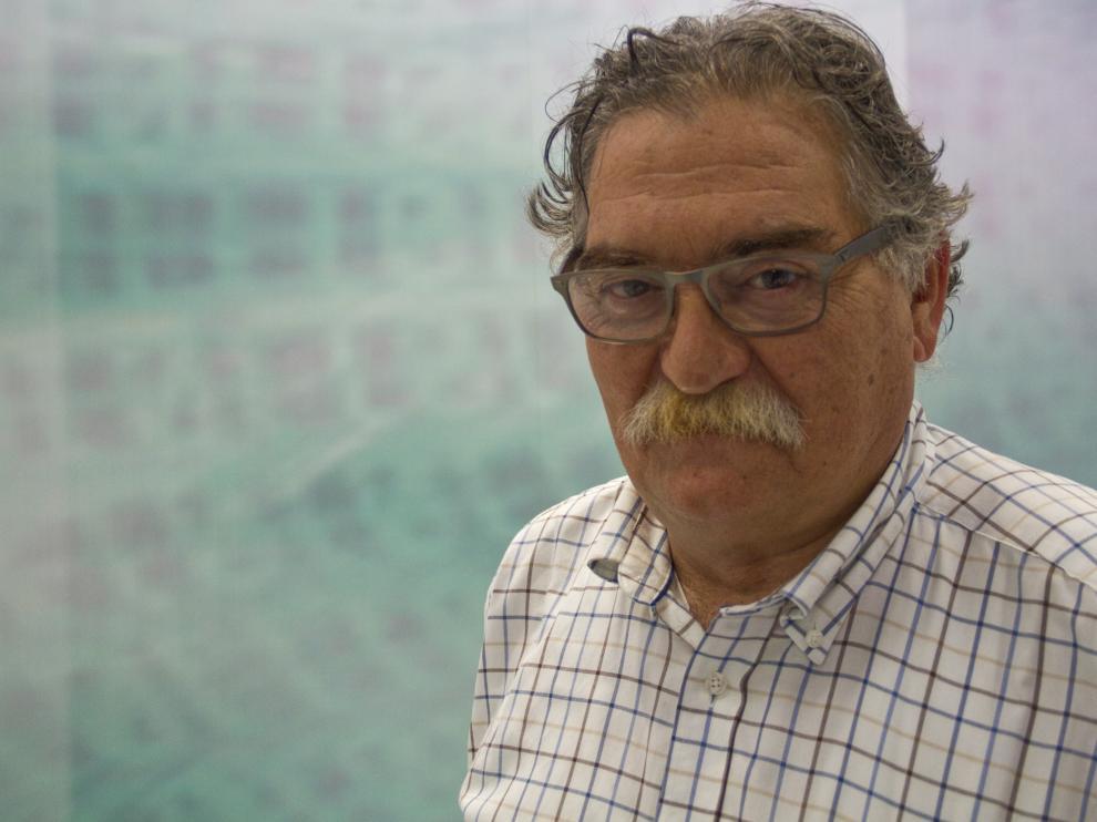 Emilio Lacambra, Colaborador ZTV/26.10.12/Gloria Morella [[[HA ARCHIVO]]]