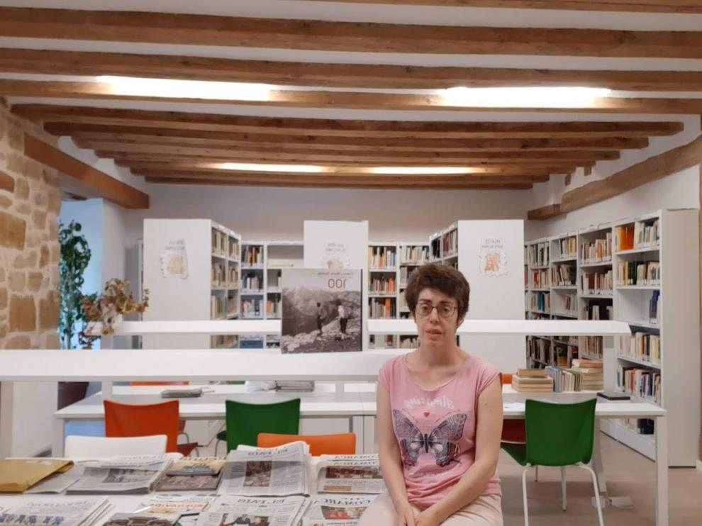 Día de las Bibliotecas.